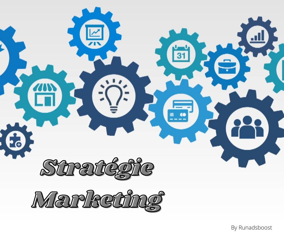 STRATEGY MARKETING 2